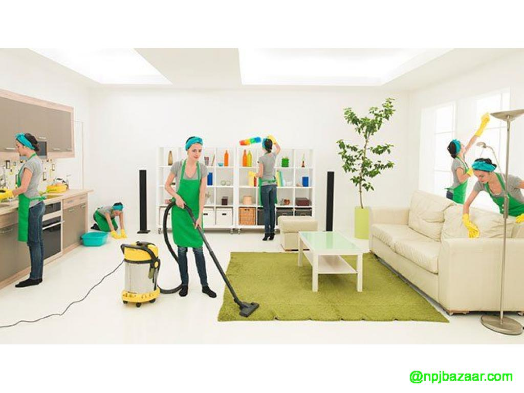 Housekeeper Recruitment services
