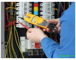 Electrician Bablu