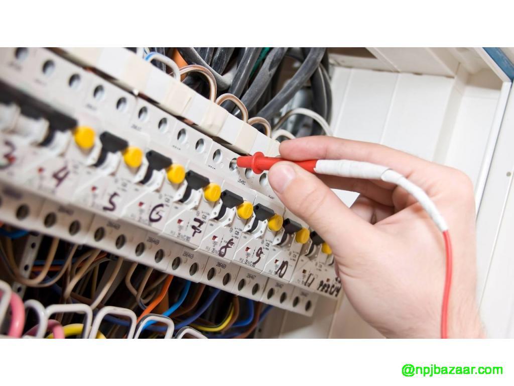 Electrician Debu
