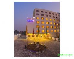 Cygnett Inn Krishna Hotel  Nepalgunj