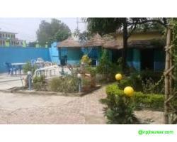 Saathi Krishna Cottage & Party Place