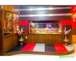 Crossroad Restaurants &  Bar (Nepalgunj)
