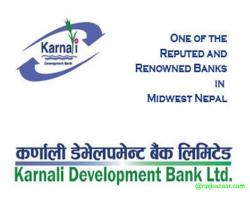 Karnali Development Bank (Nepalgunj)