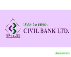 Civil Bank Limited (Nepalgunj)
