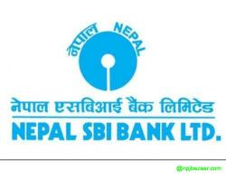 Nepal SBI Bank Ltd. (Nepalgunj)