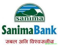 Sanima Bank Ltd.  (Nepalgunj )