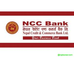 Nepal Credit and Commerce (NCC) Bank Ltd ( Nepalgunj)
