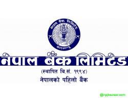 Nepal Bank LTD (Nepalgunj)