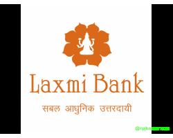 Laxmi Bank Ltd (Nepalgunj)