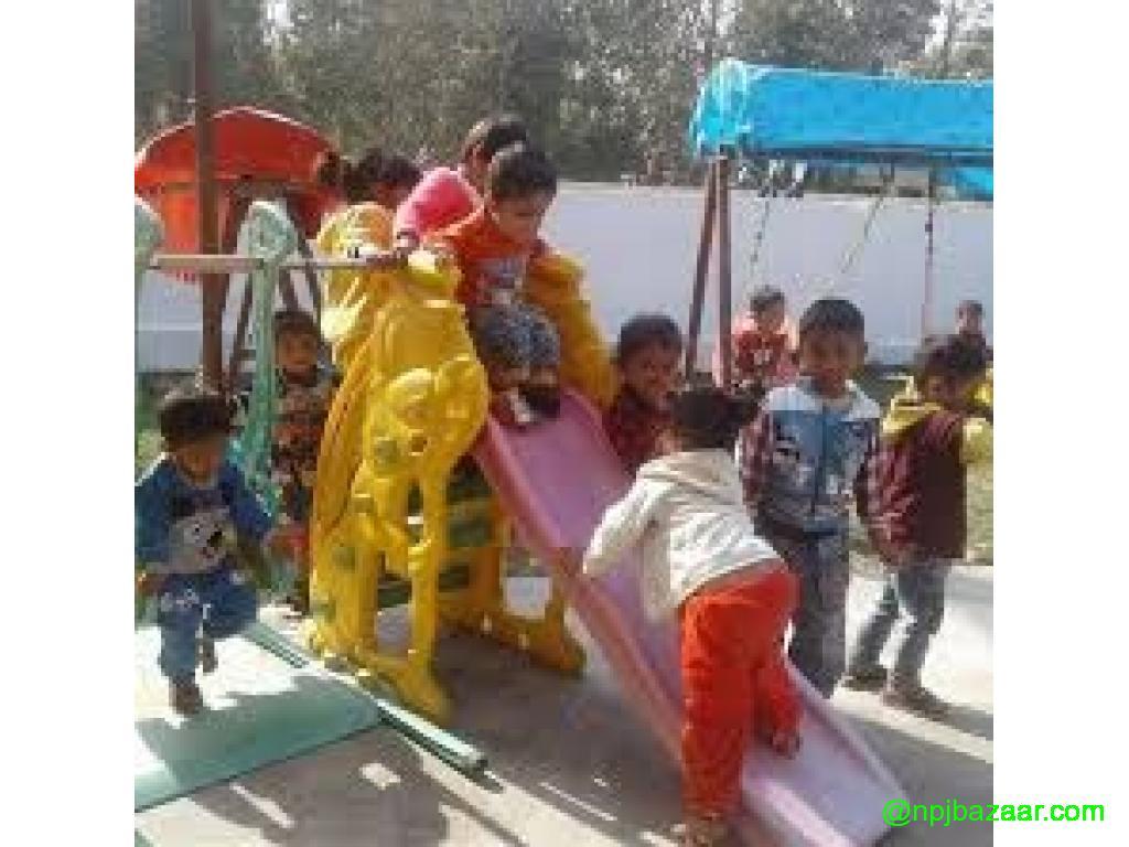 Star Palace Montessori School