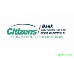 Citizens Bank (Nepalgunj)