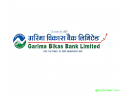 Garima Bikash Bank Limited
