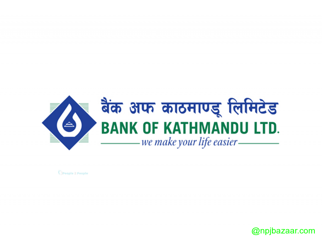 Bank Of Kathmandu Limited