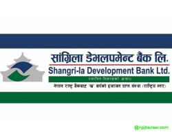 Shangri-la Development Bank