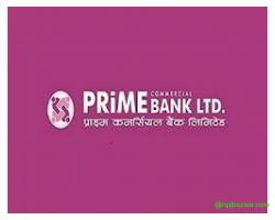 Prime Commercial Bank Limited