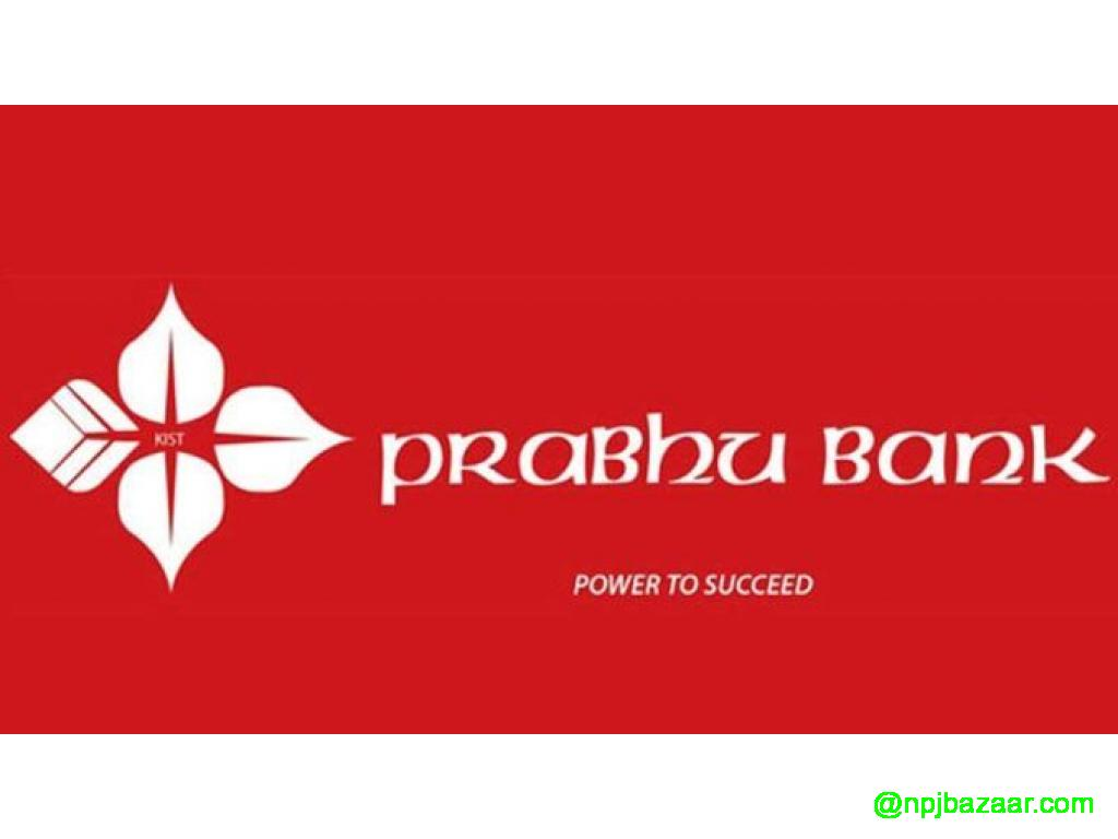 Prabhu Bank Limited