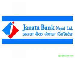 Janata Bank Nepal