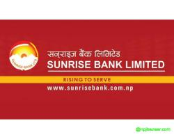 Sunrise Bank Ltd