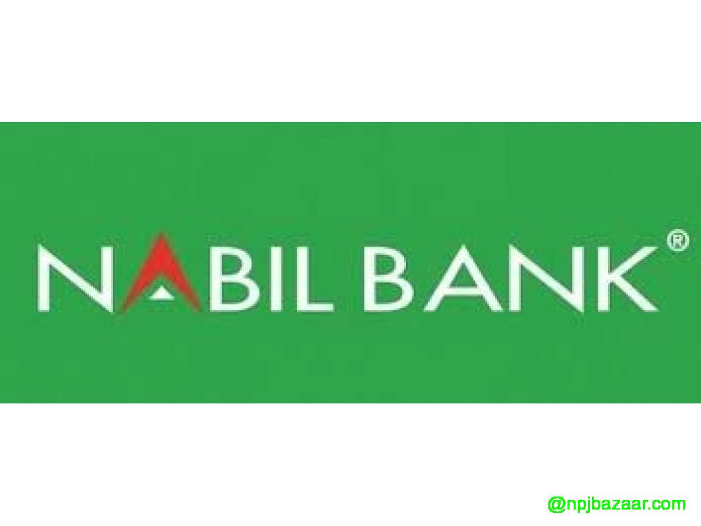 Nabil Bank Limited