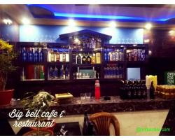 Big Bell Cafe & Restaurant in Nepalgunj- Newroad