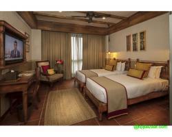 Hotel Nepali Ghar of Kathmandu