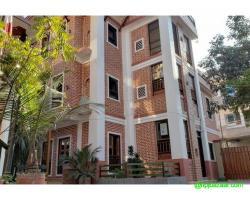 Hotel Salwood Heritage of Kathmandu