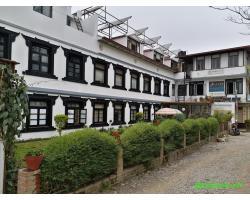 Hotel Heranya of Kathmandu