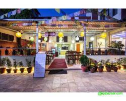 Hotel Aryatara of Kathmandu