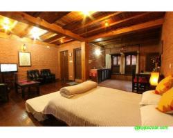 Hotel World Heritage and Apartment of Kathmandu