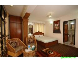 Hotel Manohara of Kathmandu