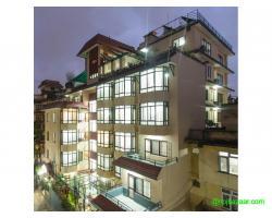 Hotel Fuji of Kathmandu